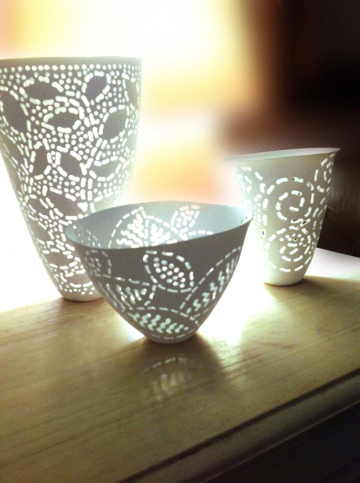 John Shirley Corobrik National Ceramics exhibition, Pretoria Oct 2012