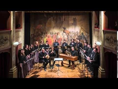 Quel augellin che canta - Monteverdi - Libercantus Ensemble a Città dell...