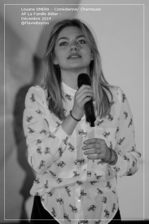 17 images about louane on pinterest frances o 39 connor for Louane emera chambre 12