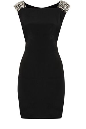 Little black dress ... - Chic Dresses and beautiful Skirts More fashion dresses…