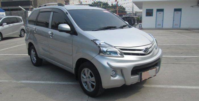 Daftar Harga Mobil Bekas Daihatsu Lengkap