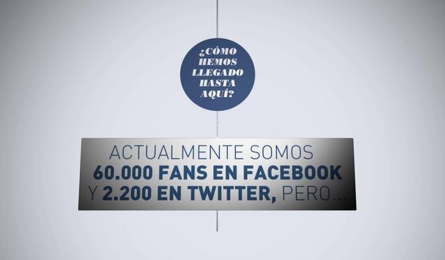 la Sirena Timeline by Buzz Marketing Networks. LaSirena es social, porque intentamos combinar los ingredientes más sociales para conversar con una comunidad de más de 60.000 fans entre Facebook y Twitter.... ¿Cómo hemos llegado hasta aquí? ¡No os perdáis este vídeo!