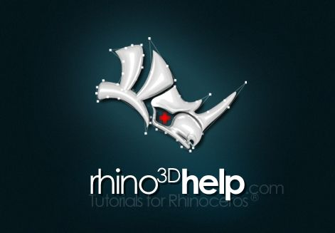 Tutorials | Rhinoceros 3D Help - Tutorials, Links, Galleries, Forum, Jobs, Video, Commands, CAD, Training