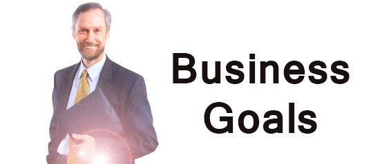 Business Goals Ideas Information in Hindi