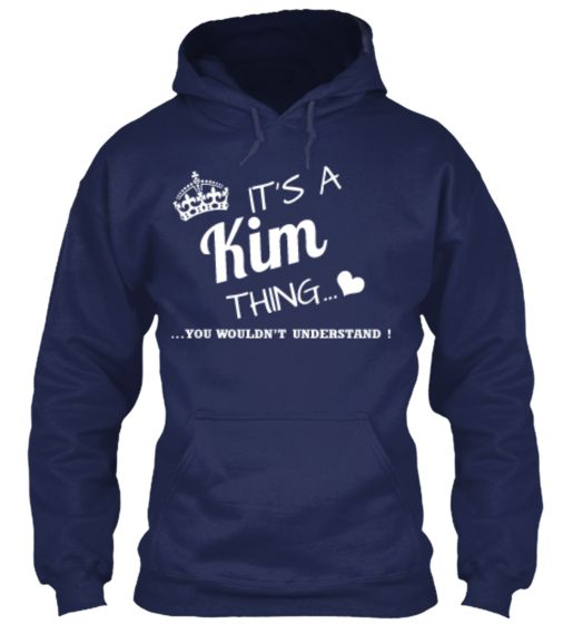 Kim Thing- YOU MUST HAVE ONE! | Teespring