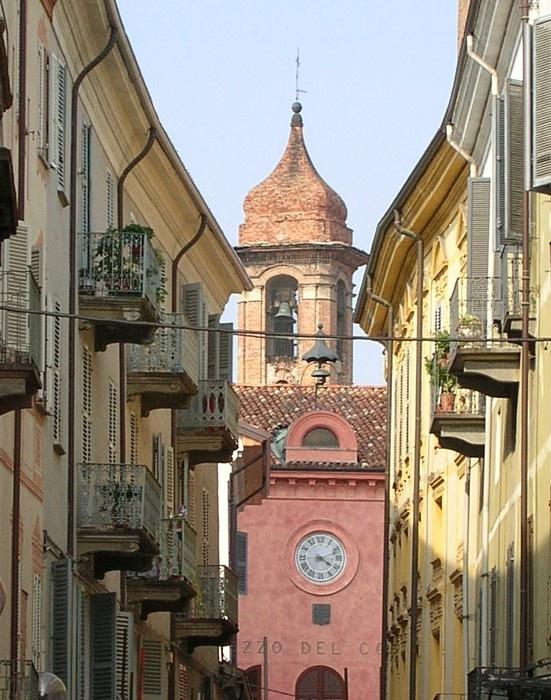 Alba, Piemonte Italy