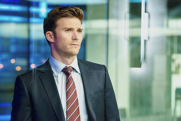 Scott Eastwood in The Fate of the Furious