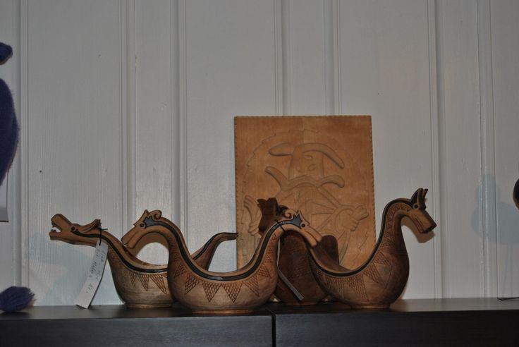 Utstilling i Kværnhuset