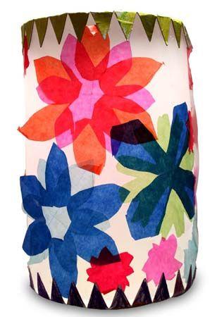 Blumen-Laterne von Emily (7)