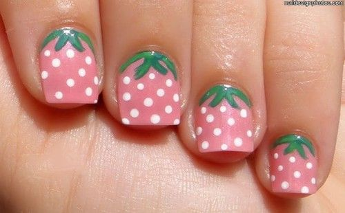 Cool-nail-designs-for-short-nails-that-are-easy-to-do-pictures-photos-video-photos_large