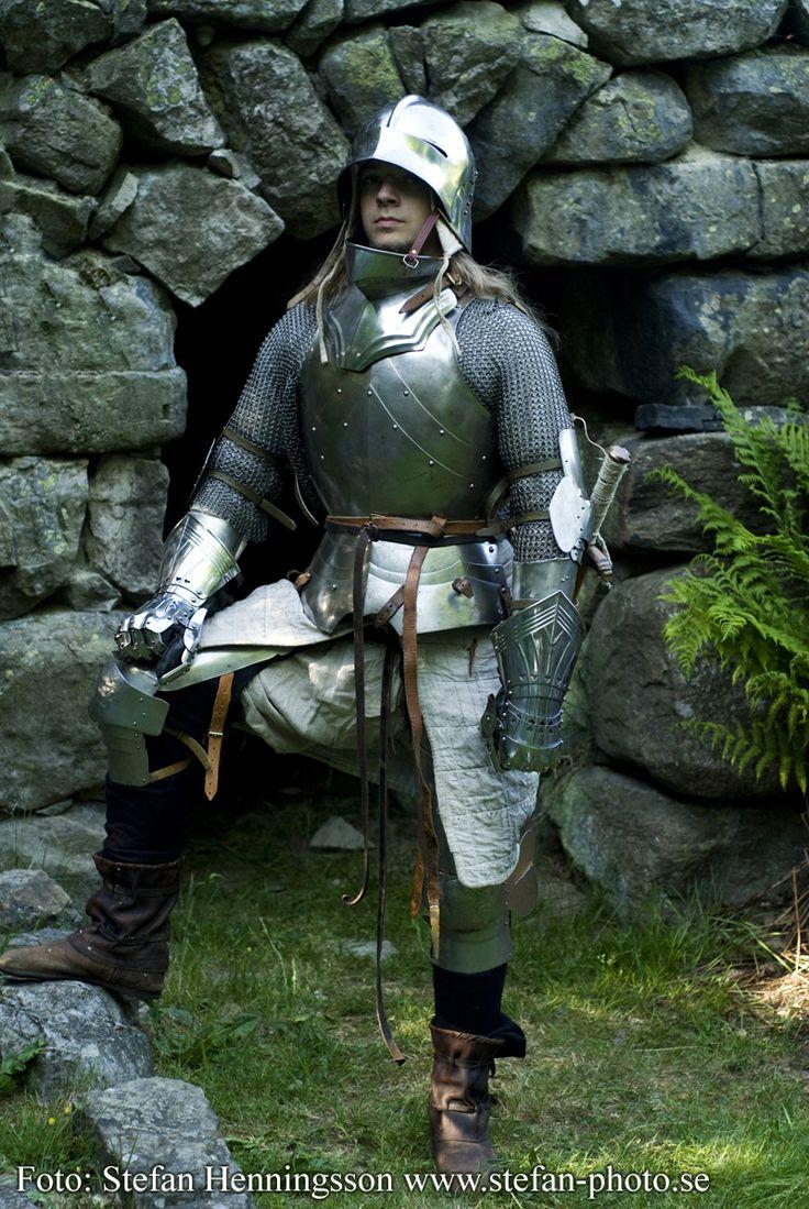 English Gothic knight by Skane-Smeden on deviantART ...