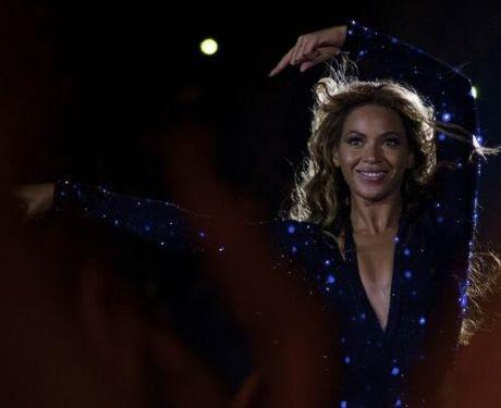 Η Beyonce επιλέγει Vrettos Vrettakos για The Mrs. Carter Show World Tour στο Βελιγράδι