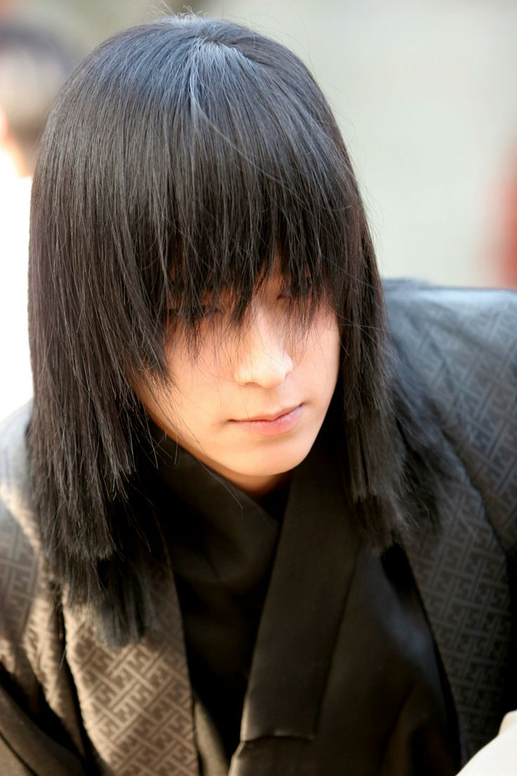 Kang Dong Won - The Duelist