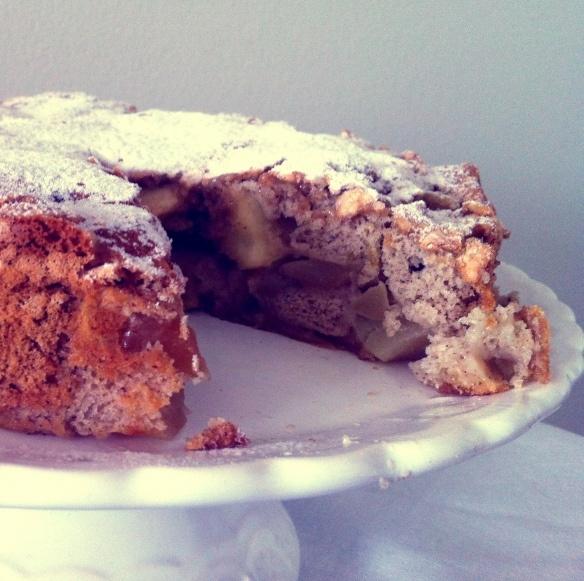 Apple Sharlotka...WHAAAAAAT??!! | Eat it | Pinterest | Apples