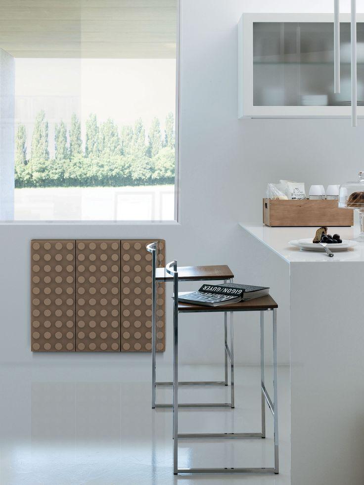 Brick | design Marco Baxadonne