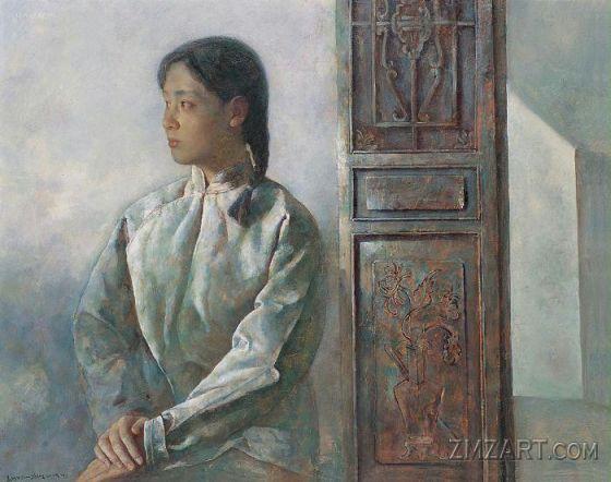 Yuan Zhengyang 11