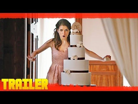 Una noche fuera de control (2017) Tráiler Oficial Subtitulado - YouTube