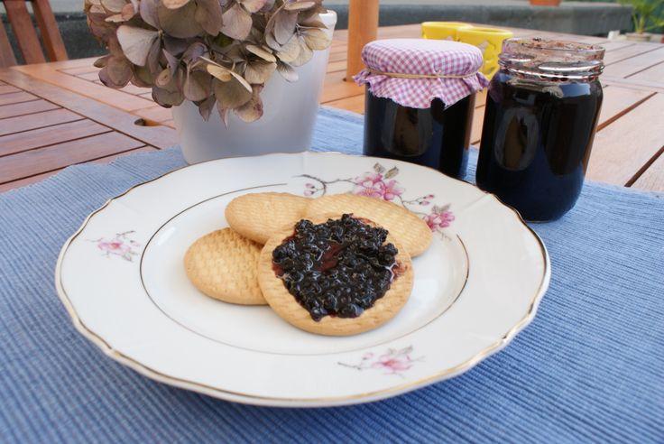 Compota de Amoras | BlackBerry Jam
