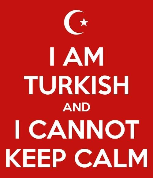 #occupygezi SUPPORT TURKIYE FOR DEMOCRACY!