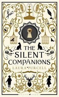 A Bookaholic Swede: #BookReview The Silent Companions by Laura Purcell @BloomsburyBooks