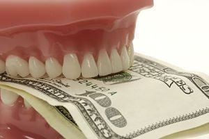 Two options for financing dental work with bad credit require no checks, and provide below zero percent interest rates for implants, braces, and veneers.