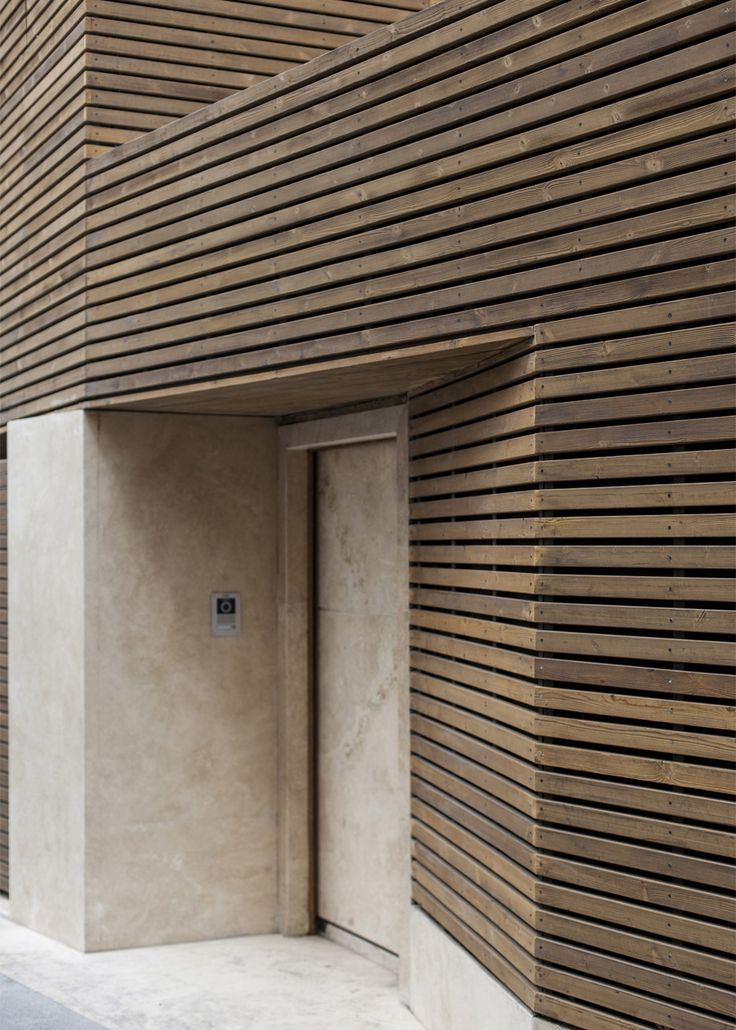 29 best + timber + images on Pinterest Architecture, Architecture - best of blueprint architecture nottingham