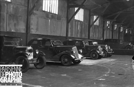 282 best images about 1930 39 s renault on pinterest cars for Garage citroen paris
