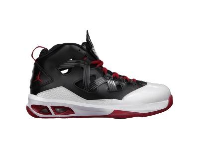 I found this Jordan Melo 9 Kids' Basketball Shoe at Nike online.