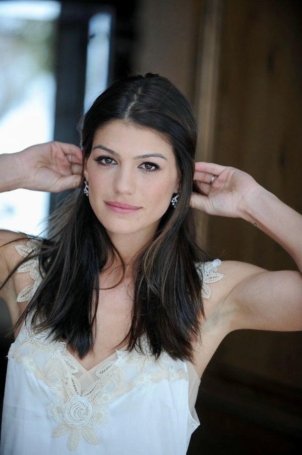 jenevieve cortess supernatural photos | Genevieve Cortese - Genevieve Cortese Photo (15670831) - Fanpop ...