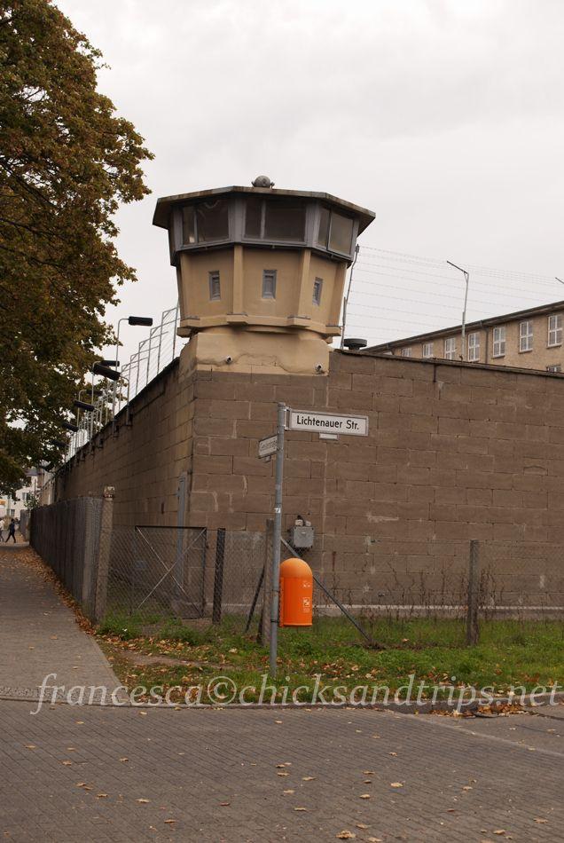 Una visita che vi farà riflettere: la prigione della Stasi a Berlino