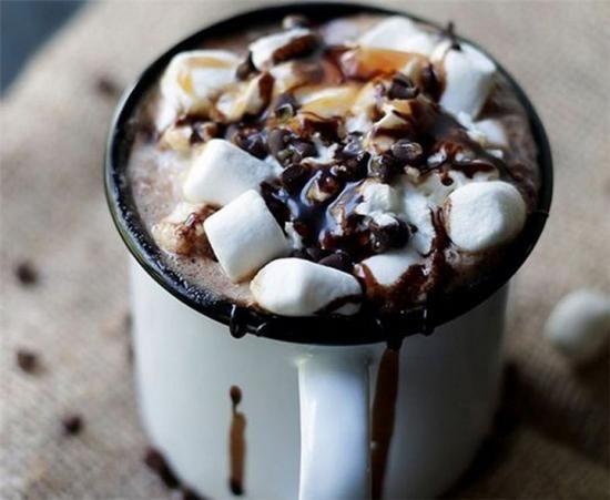 """10 """"αμαρτωλές"""" συνταγές για τη ζεστή σοκολάτα σου! - InKefalonia Mobile"""