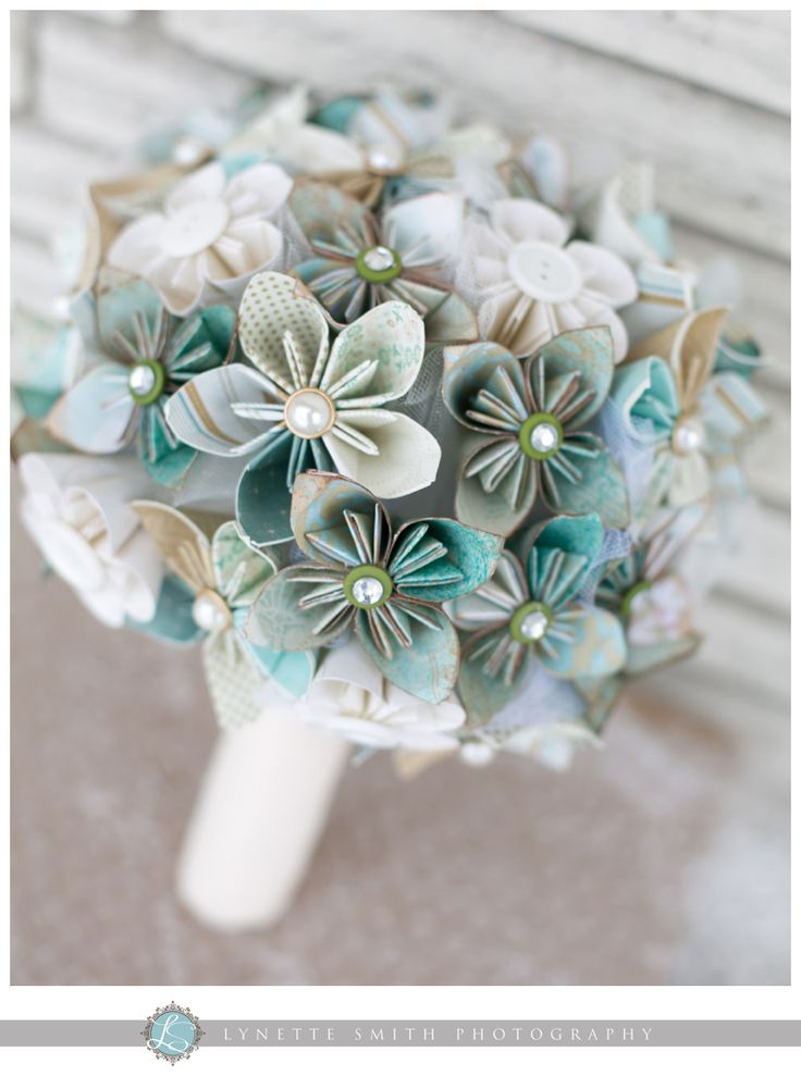 creative wedding bouquet ideas