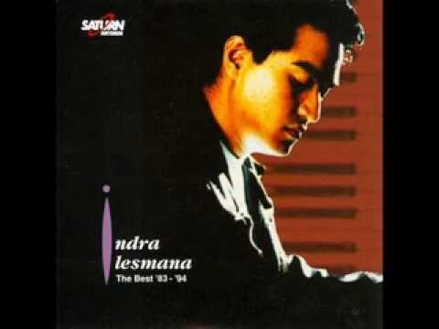 Jangan kau dua kan cintaku - Indra Lesmana #where'smycassette?