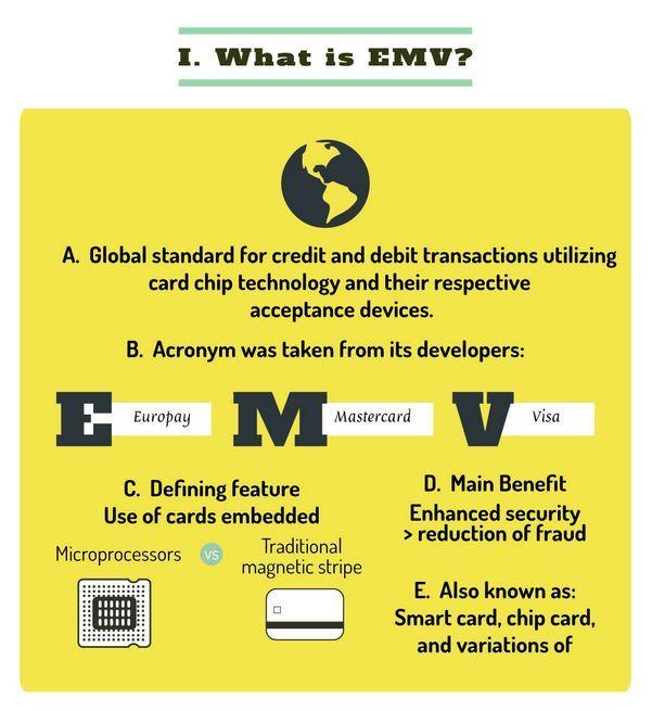 The more you know! #EMV #flashbanc