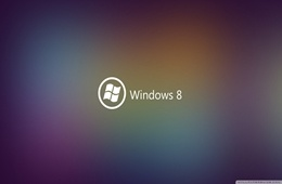 windows blue logo wallpaper Windows 8 Wallpapers | Xzoom.in