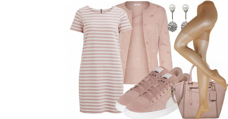 Chillax Outfit - Freizeit Outfits bei FrauenOutfits.de