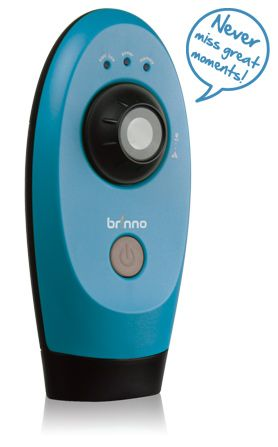 brinno timelapse camera TLC100