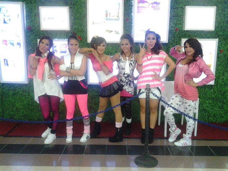 korean style #dance