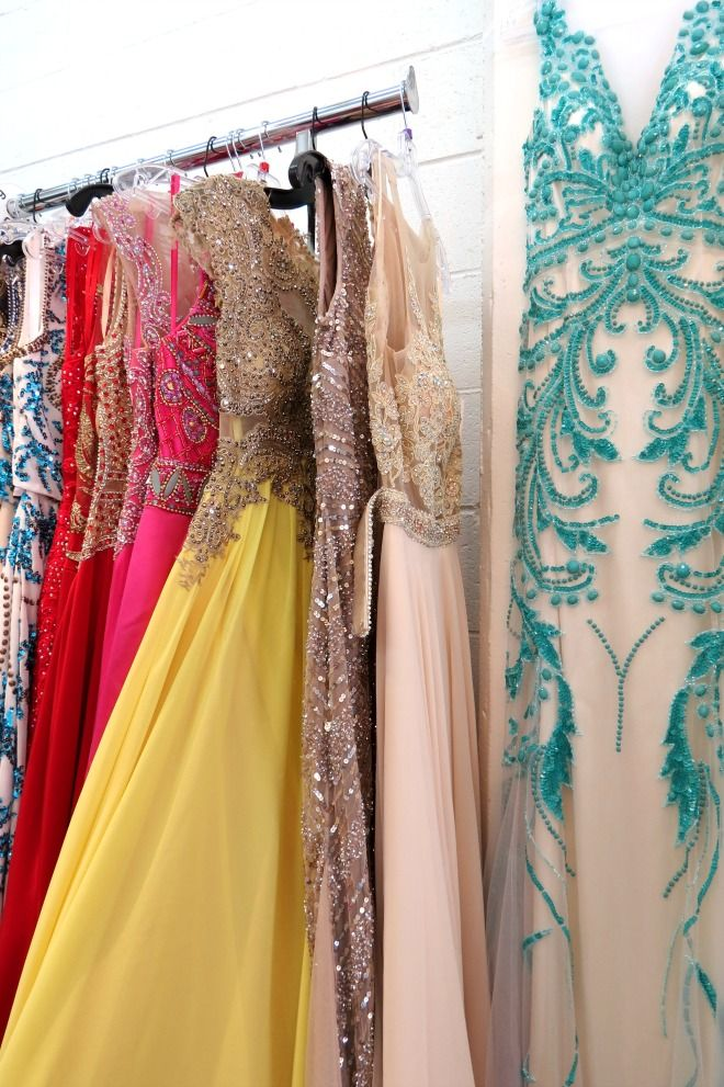 83 best images about Prom on Pinterest | Prom dress shopping ...