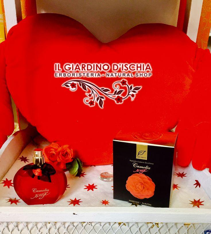 regali d'amore per un san Valentino pieno di coccole profumate e benessere ❤️