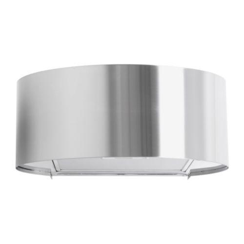 UDDEN HW320 Ventilatorhette, rustfritt stål 1.450,-