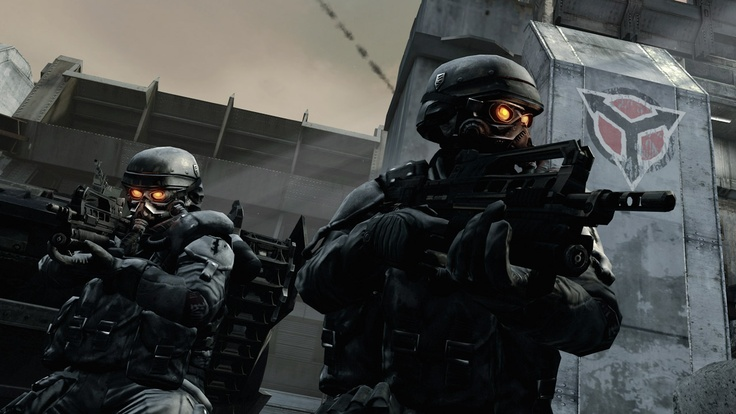 Killzone 4 Coming to PS4 in 2013