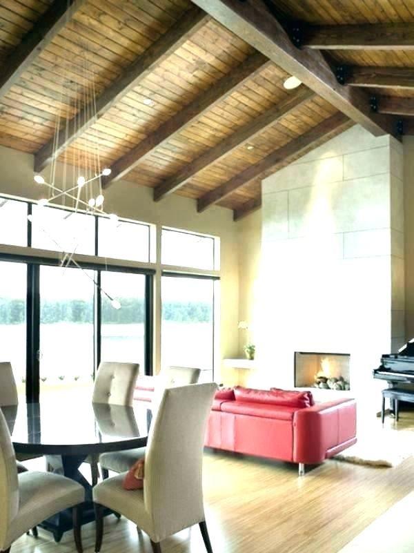 Image Result For Lighting Open Beam Ceiling Wood Ceilings