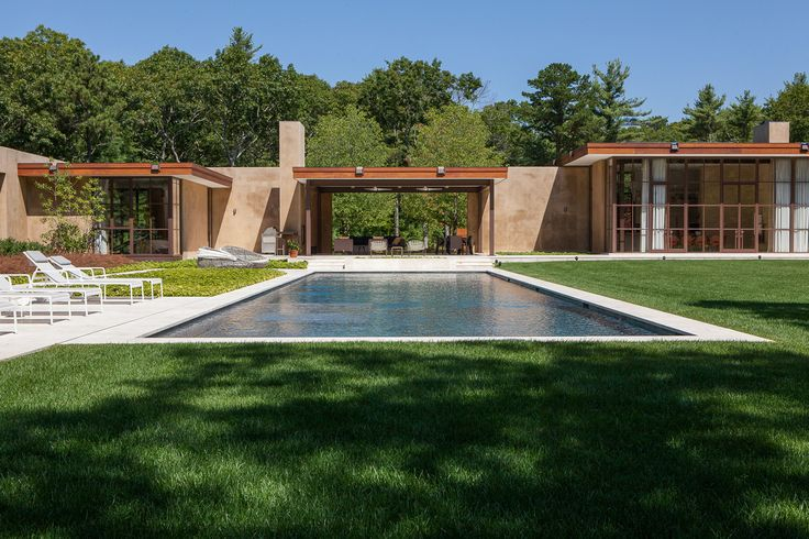 See more of Michael Haverland Architect's House on 20 Acres on 1stdibs