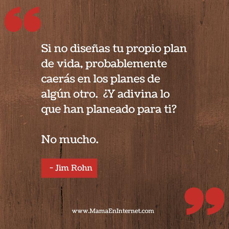 #Plan de #Vida