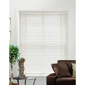 Purist Stark Wood Venetian Blind