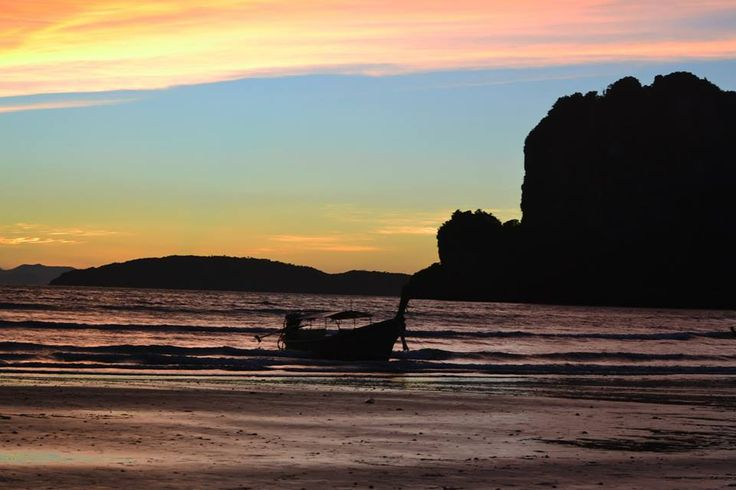 Tonsai Beach, krabi