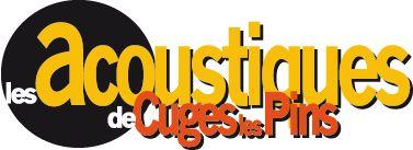 Les Acoustiques de Cuges les Pins - Festival International de guitare acoustique