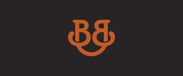 Bb logo symbol pinterest logos best logo design and for B b design