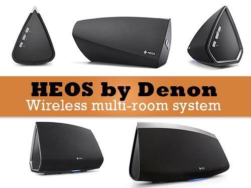 HEOS is the future of home audio entertainment. Check it out here: http://www.sonusart.hr/novosti/denon-heos-bezicni-multiroom-sustav-zvucnika/